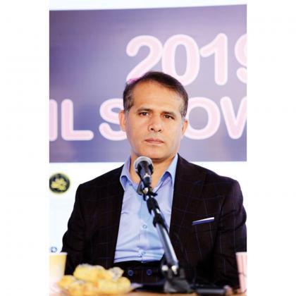 پیام دکتر رسول محمدی مدیرعامل فروشگاه رفاه به مناسبت فرارسیدن ماه مبارک رمضان